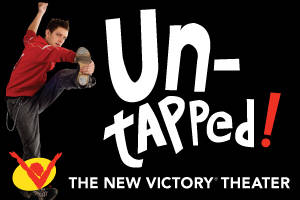 Untapped!