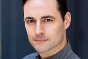 Up Close: Max von Essen