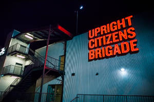 Upright Citizens Brigade TourCo