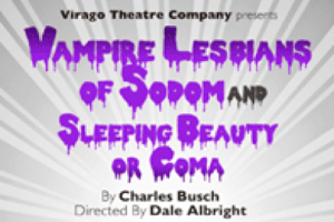 Vampire Lesbians of Sodom and Sleeping Beauty or Coma
