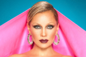 Vanessa Williams in Broadway @ Town Hall