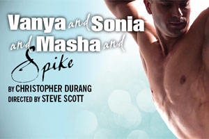 Vanya and Sonya and Masha and Spike