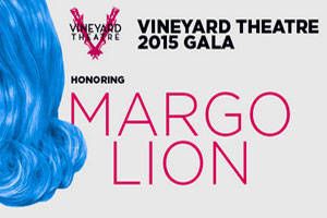 Vineyard Theatre 2015 Gala