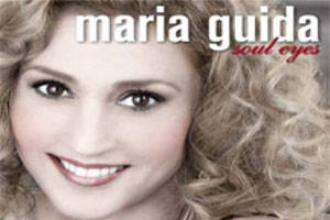 Vocalist Maria Guida Swings the Jazz Standards