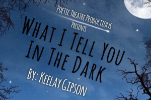 What I Tell You In the Dark