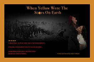 When Yellow Were the Stars on Earth