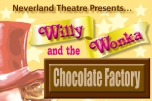 Willy Wonka and the Chocolate Factory, the Musical
