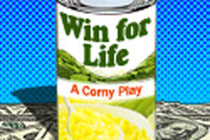 Win For Life: A Corny Play