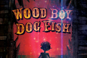 Wood Boy Dog Fish