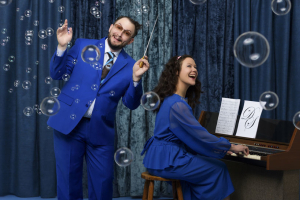 Wunnerful Wunnerful!: A Tribute to Lawrence Welk