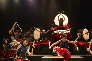 Yamato The Drummers of Japan: 20th Anniversary 'Rojyoh - The Beat on the Road'