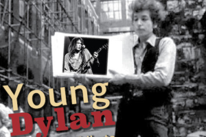 Young Dylan: A Rockin' Tribute