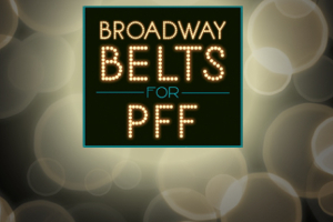 Broadway Belts for PPF!