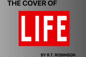 The Cover of Life