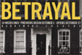 Betrayal Tickets - New York