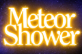Meteor Shower Tickets - New York