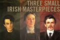 Three Small Irish Masterpieces Tickets - New York City