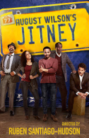 August Wilson's Jitney Tickets - Broadway