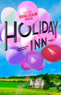 Holiday Inn Tickets - Broadway