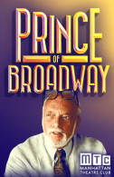 Prince of Broadway Tickets - Broadway