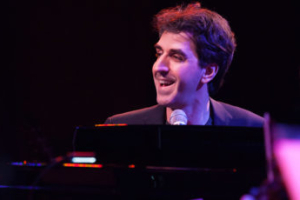 Jason Robert Brown and Special Guests in Concert