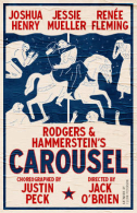 Carousel Tickets - Broadway