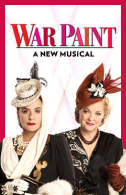 War Paint Tickets - Broadway