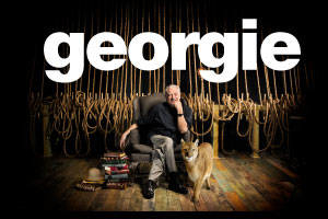 Georgie: My Adventures With George Rose