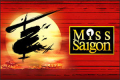 Miss Saigon Tickets - New York City