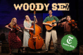 Woody Sez: The Life & Music of Woody Guthrie Tickets - Off-Broadway