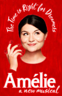 Amélie, a New Musical Tickets - Broadway