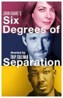 Six Degrees of Separation Tickets - Broadway
