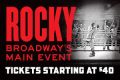 Rocky Tickets - New York City