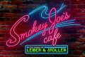 Smokey Joe's Cafe Tickets - Off-Broadway
