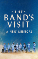 The Band's Visit Tickets - Broadway