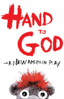 Hand to God Tickets - Broadway