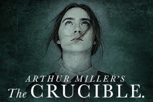Arthur Miller's The Crucible.