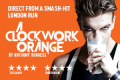 A Clockwork Orange Tickets - New York