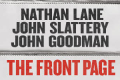 The Front Page Tickets - New York City