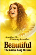 Beautiful — The Carole King Musical Tickets - Broadway