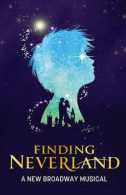 Finding Neverland Tickets - Broadway