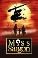 Miss Saigon Tickets - Broadway