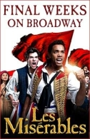 Les Misérables Tickets - Broadway