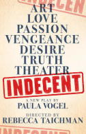 Indecent Tickets - Broadway