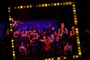 Cabaret (National Tour)