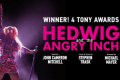 Hedwig and the Angry Inch (National Tour) Tickets - Philadelphia