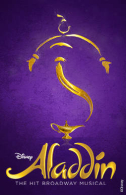 Aladdin Tickets - Broadway