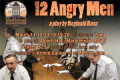 12 Angry Men Tickets - Boston