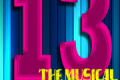 13 The Musical Tickets - Los Angeles