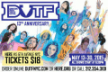 13th Annual Downtown Urban Theater Festival Tickets - New York